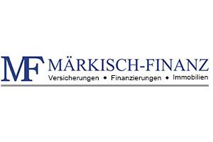 MF MÄRKISCH-FINANZ